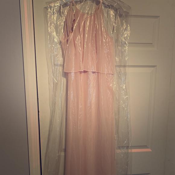 David's Bridal Dresses & Skirts - David's bridal bridesmaid dress